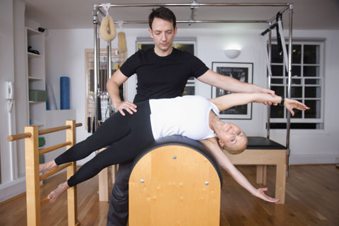 Effective treatment of osteopathy clinic in london