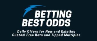 Betting best odds