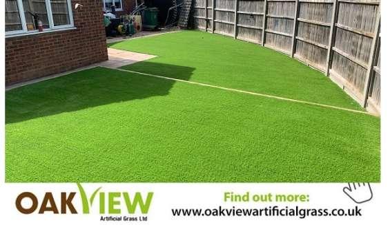 Artificial grass in oxford shire