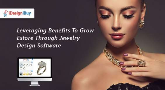 Jewelry design software | custom jewelry designer | idesignibuy