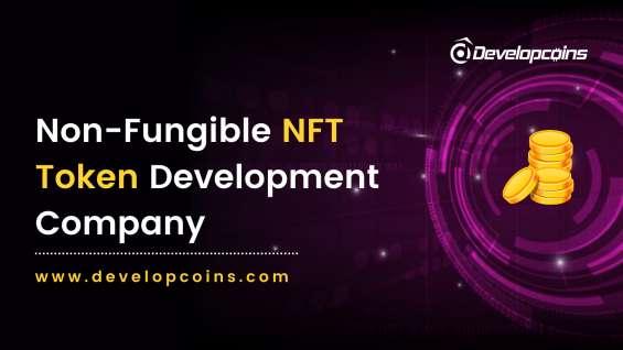 Nft development service
