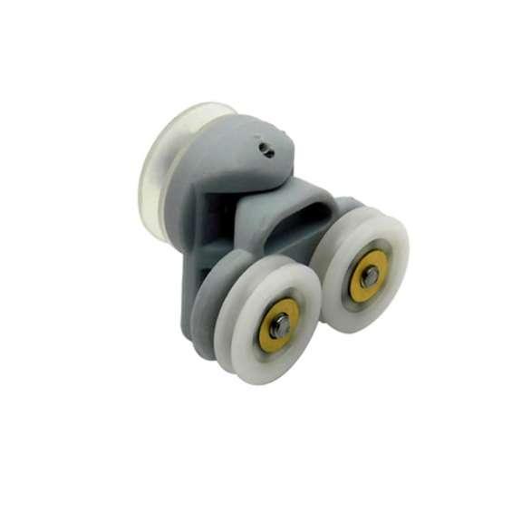 Shower door rollers 19mm