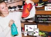 Design Your Own Custom Shoes | iDesigniBuy