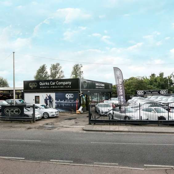 Sports, super, prestige & 4x4 cars for sale in essex, london