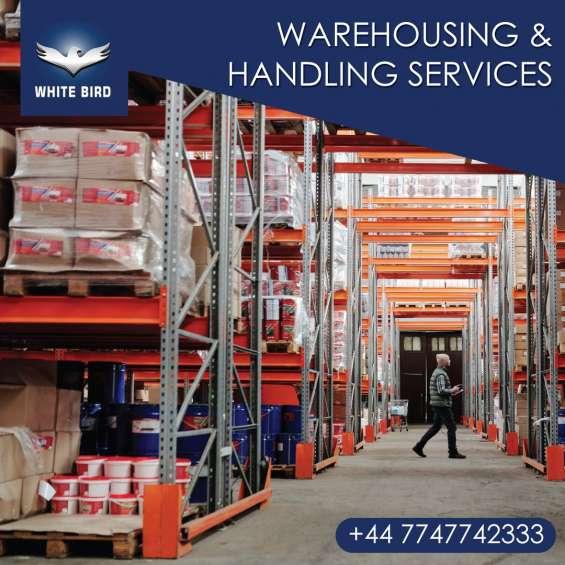 Transportation distribution services