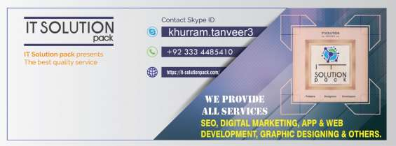 We will do seo services for your website