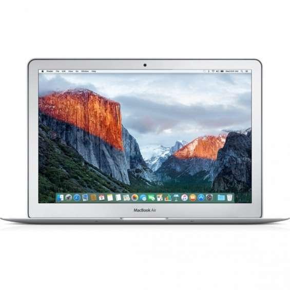Buy refurbished apple macbook air 7,2/i5-5250u/4gb ram/256gb ssd