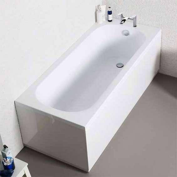 Single ended baths | mj bathrooms