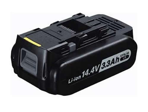 14.4v panasonic ey9l45 cordless drill battery