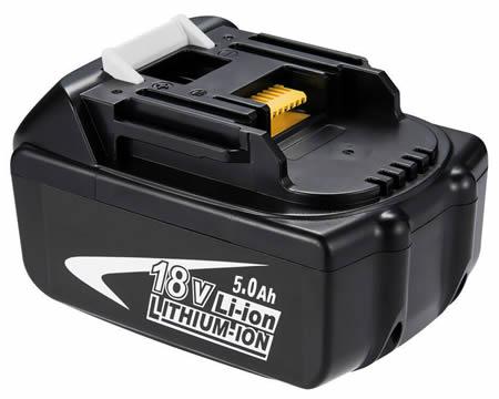 18v 5.0ah makita bl1850 cordless drill battery