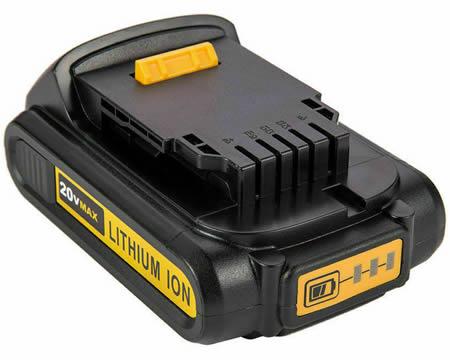 Power tool battery for dewalt dcd776