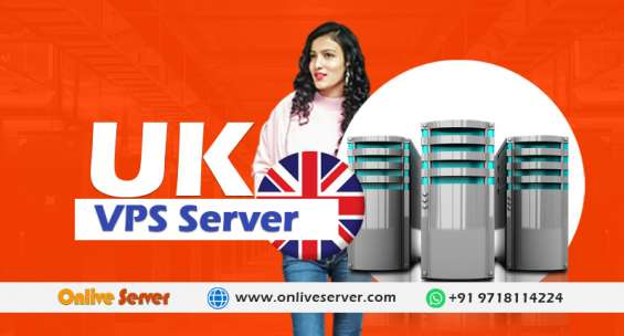 Get windows uk vps server with high speed