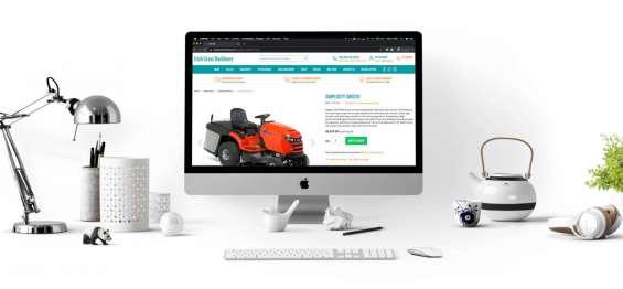 Professional website design company in blackburn