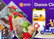 Get a full-featured On-demand Dunzo clone launched with INORU