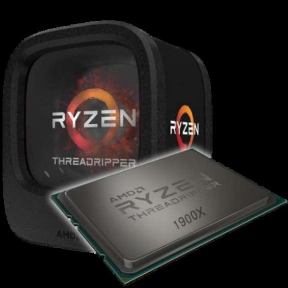 Find the best amd ryzen processors 3.8ghz (4.0 turbo), 8-core, 180w