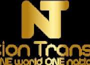 Send Money Worldwide | Transfer Money to Africa - Nation Transfer