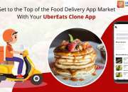 Launch your robust  UberEats clone with INORU.