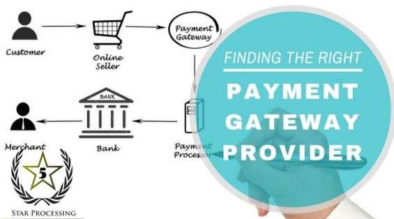 Payment gateway provides