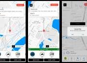 SpotnRides - Taxi Booking App, Uber Clone Script