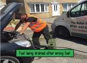 Mobile Vehicle Repair Services in Brighton,