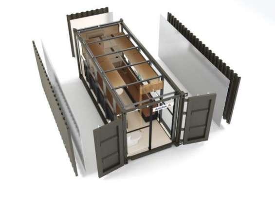 Blast resistant steel shelter manufacturers
