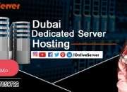 Hire The Unique Dedicated Server Hosting Plans in Dubai