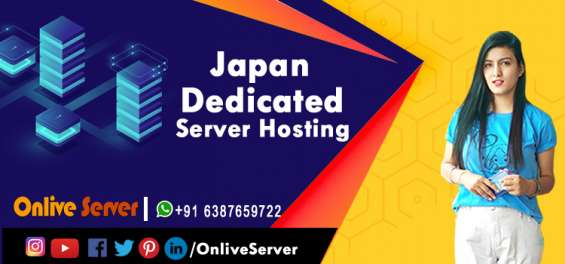 Know the significance of dedicated server hosting in japan
