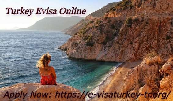Apply for turkish e visa