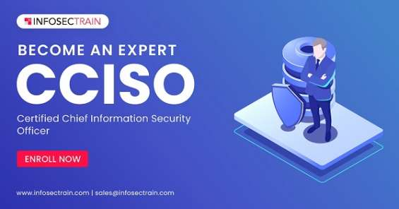 Cciso certification training online