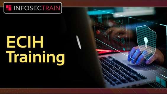 Ecih certification training online