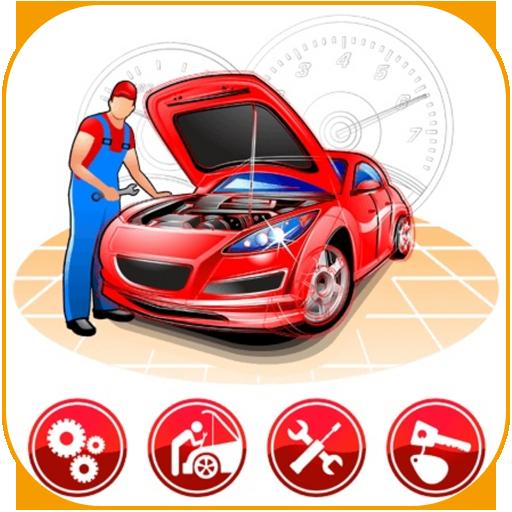 Car repair service shop for 24/7 hours | automartz