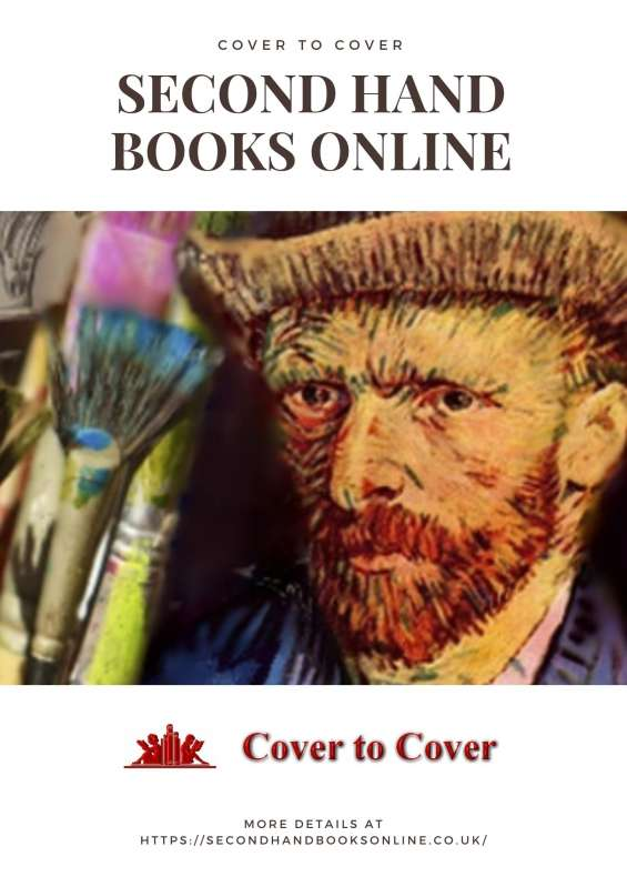 Second hand books online - cover to cover