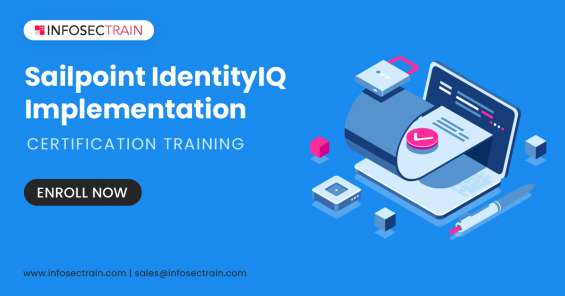 Sailpoint certification training online