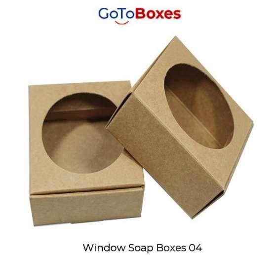 Custom soap boxes wholesale free shipping