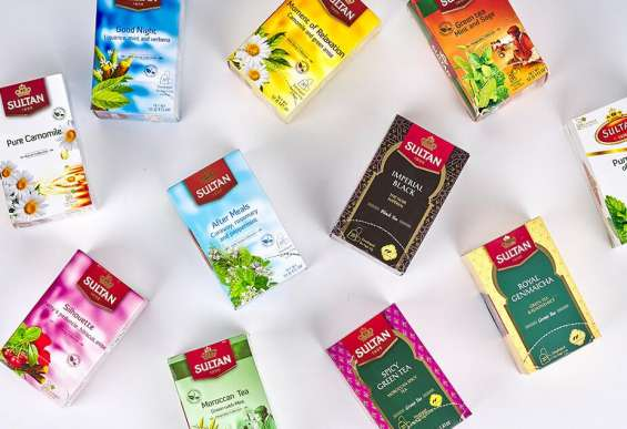 Moroccan tea pots   sultan tea uk