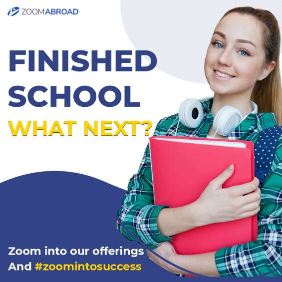 Study in uk for indian students - zoom abroad