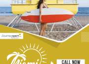 Cheap flights to Miami on Price Saving Deals