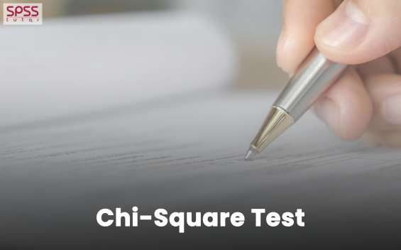 Chi square test | spss-tutor