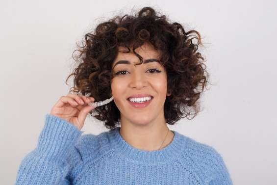 Our providers offer the best invisalign treatment in london