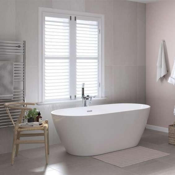 Buy freestanding bathtubs online in modern and traditional style at bene bathrooms online