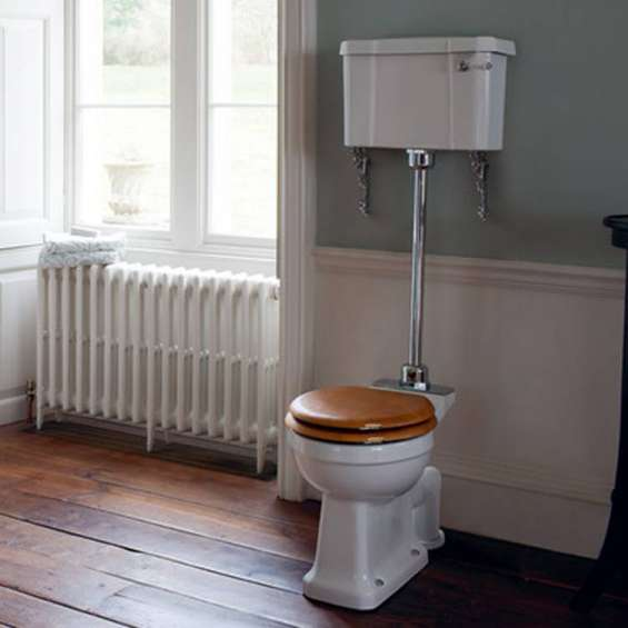 Browse the full range of traditional bathroom brand burlington bathrooms here at bene bath