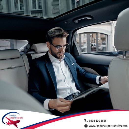 Why london airportransfers?